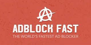 Qué es Adblock Fast