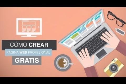Cómo crear una página web con procesador de texto